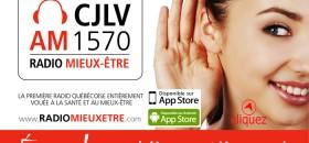 "Radio program ""Viva Integral: to fully live our lives"" – on Radio Mieux-Être"
