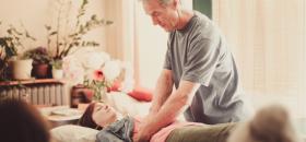 Demande d'aide pour faire connaître le Toucher Thérapeutique