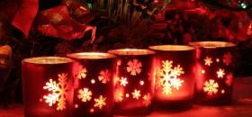 Soirée rituel de Noël dans l'esprit de la Voie Intégrale
